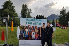 Hilfe fuer Nepal